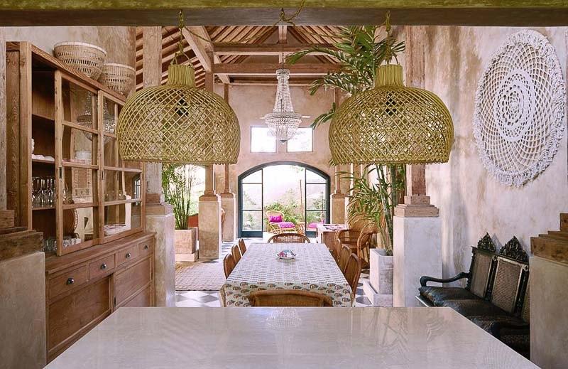 Bali Houses