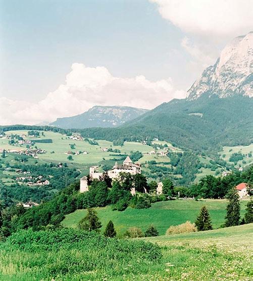 Dolomites Weddings Castel Presule