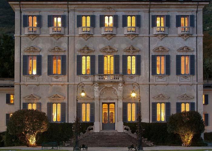 Grand Hotel Tremezzo and Villa Sola Cabiati weddings