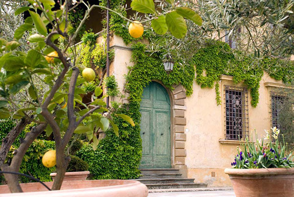 Il Palagio Weddings in Tuscany