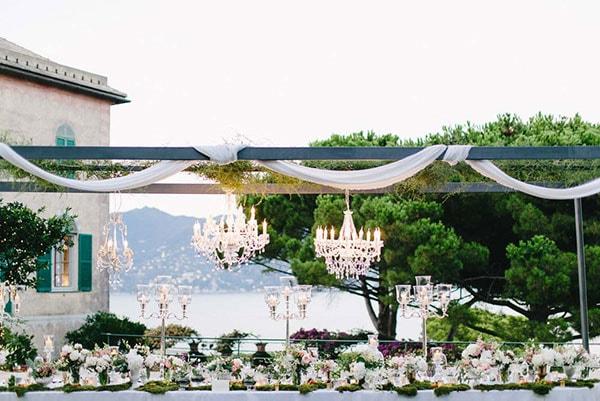 abbazia della cervara weddings