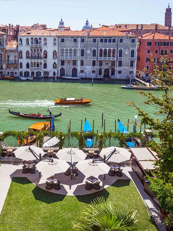 Aman, Venice weddings