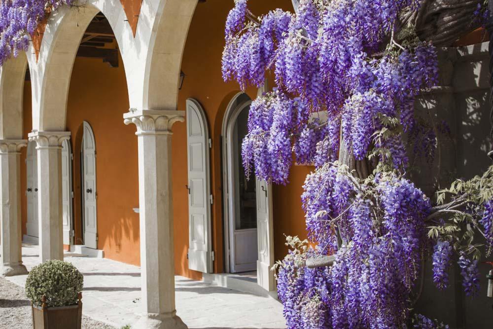 Villa Fontanelle