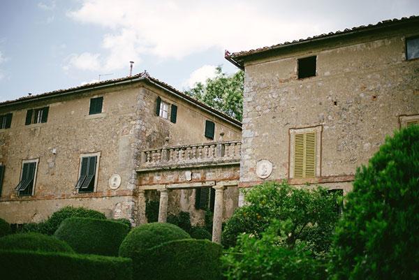 tuscany weddings borgo stomennano