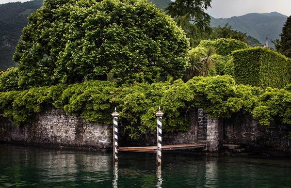 villa balbiano lake como luxury weddings