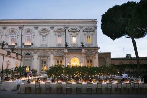 weddings in rome